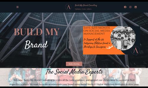 Build My Brand 500X300